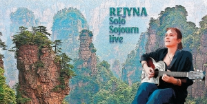Rejyna - Solo Sojourn Live