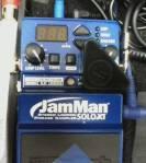 Rejyna JamMan Solo XT Save Modification